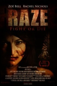 Raze Image courtesy: Upcoming-movies.com