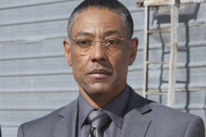 Giancarlo Esposito portrayed Gus Fring on AMC's Breaking Bad. Photo credit: Photo by Ursula Coyote/AMC