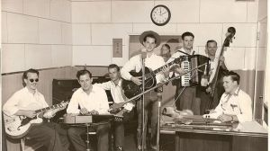 Billy Mize and the Bakersfield Sound Image courtesy: Florida Film Festival
