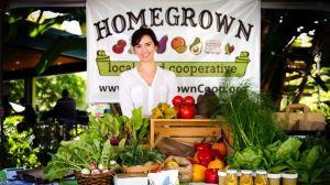Local farms are keeping it fresh.  Image courtesy: Florida Film Festival
