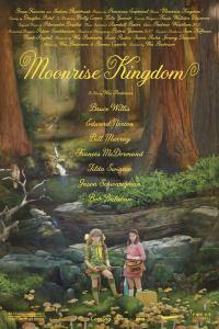 Wes Anderson's Moonrise Kingdom.