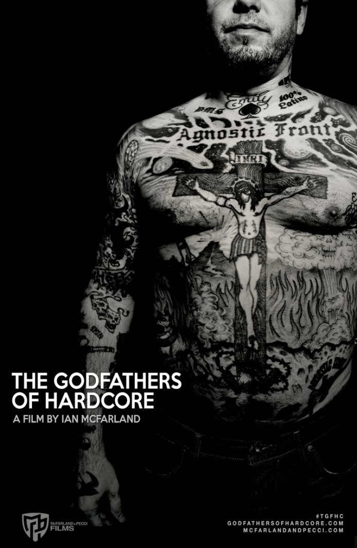 The Godfathers of Hardcore Movie Poster