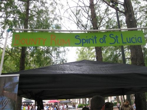Bounty Rum Spirit of St. Lucia2