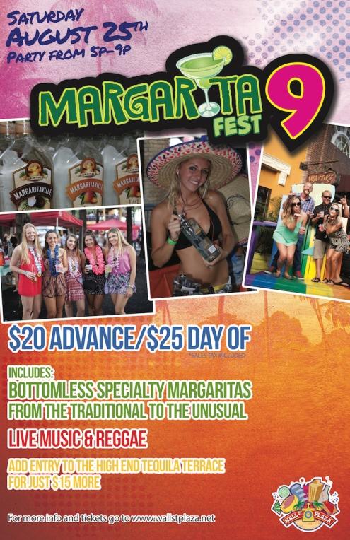 MargaritaFest9-Poster