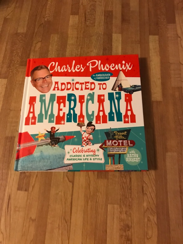 Charles Phoenix Book
