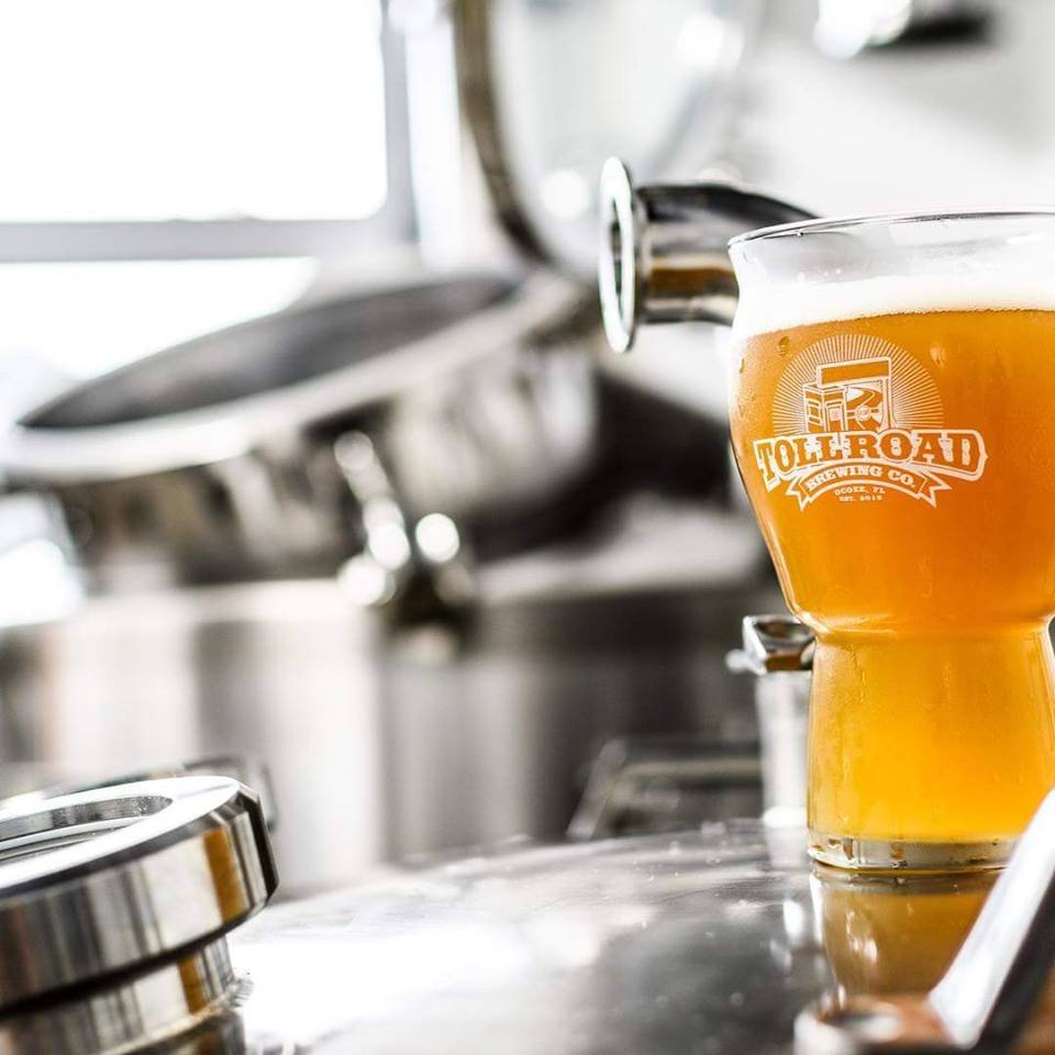Toll Road Brewing Company Photo