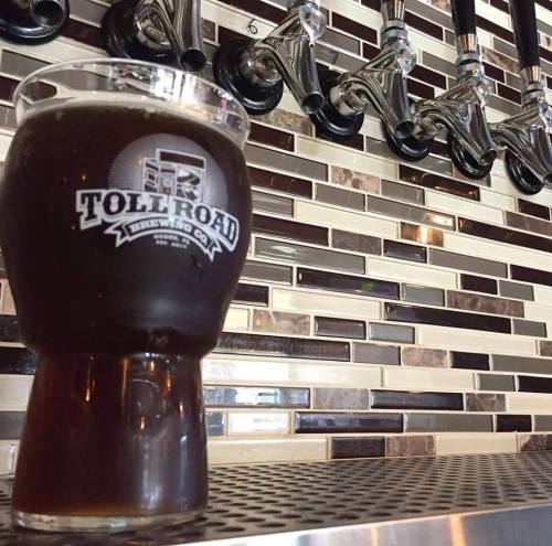 Toll Road Brewing Company Photo2