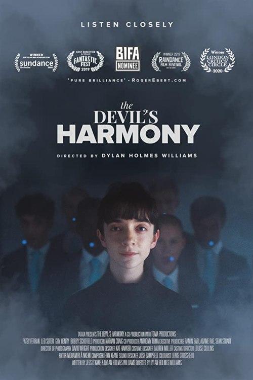 The Devil's Harmony
